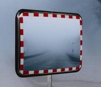 Dopravní zrcadlo (Antifreeze) 60x80 cm