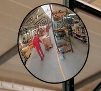 Kulaté pozorovací zrcadlo 400 mm