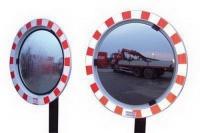 Dopravní zrcadlo anti-fog (Hydro) 600mm