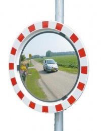 Dopravní zrcadlo 800 mm