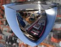 Polykarbonátové zrcadlo (vnitřní) 90°